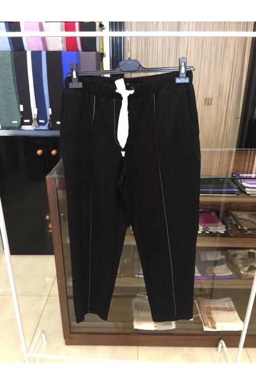19K5122 Bize Fashion Pantolon Siyah